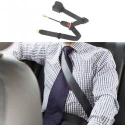 Automatikgurt Sicherheitsgurt Gurtschnalle Gurtpeitsche für Auto KFZ