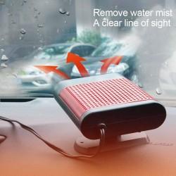 Auto Heizungen Kühlventilator Auto Innenraumheizung Defroster 12V 60W