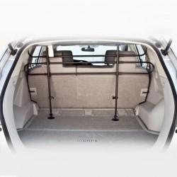 Hundegitter Auto Kofferraumgitter Trenngitter Gepäckgitter für Auto