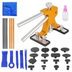 Dellen Reparaturset Auto Paintless Dent Removal Kit für Fahrzeug