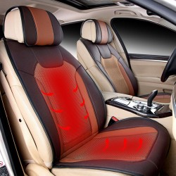 Auto Sitzheizung Sitz Heizung Universal Heizmatten Sitz 2x Heizmatten