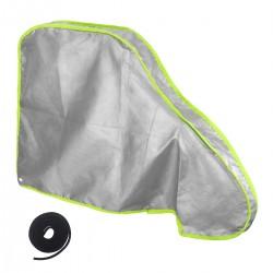 Deichselabdeckung Deichselschutzhaube Deichselschutz für Wohnwagen