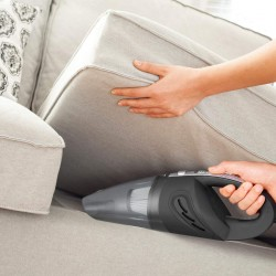 Handstaubsauger Autostaubsauger 120W für Auto Nass und Trocken