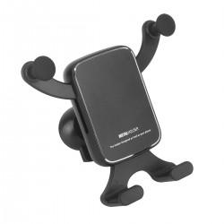 Smartphone Handyhalterung Auto Lüftung Halterung für die Lüftung