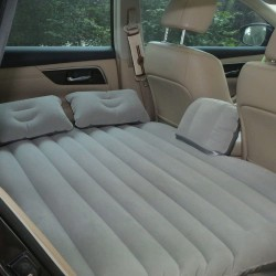 Auto SUV Luftmatratze Bewegliche Luftbett Matratze für Reisen Camping