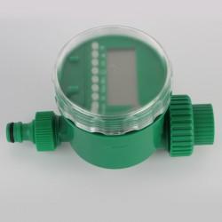 Bewässerungsuhren, Wasserzeitschaltuhr LCD Display Timer für Garten
