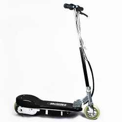 Elektro Scooter Roller Mini Bike 100W Akku 14km/Std. Elektro-Motor