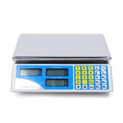 Präzisionswaage Zählwaage Digital-waage Industriewaage Waage 30kg/1g