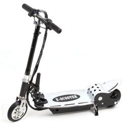 Elektroscooter Mini Bike Elektro-Roller Kinderfahrzeuge 120W bis 75kg