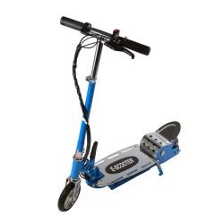 Elektro Scooter E-Roller Mini Bike Kinderfahrzeuge bis 90kg 120W