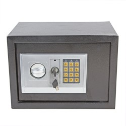 Elektronischer Safe Tresor Wandtresor Wandsafe Geldschrank Sicherheit