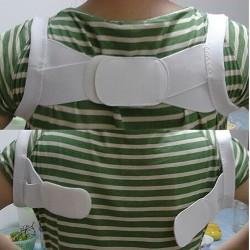 Posture Corrector Gerader Rücken Geradehalter zur Haltungskorrektur