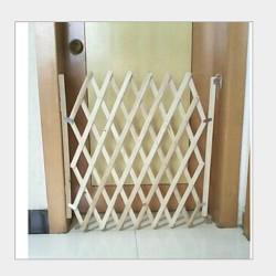 Schutzgitter Hundegitter Treppenschutzgitter Katzenklappe bis 110cm