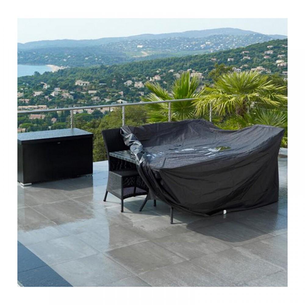 schutzh lle sitzgruppe abdeckhaube gartenm bel gartenm bel. Black Bedroom Furniture Sets. Home Design Ideas