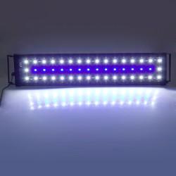 Aquarien Beleuchtung Aquariumleuchte Aquariumlampe 10W 78LED