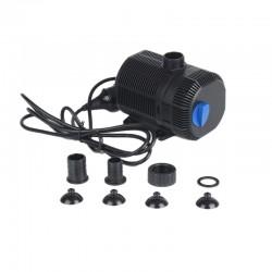 Wasserpumpe Filter Teichpumpe Förderpumpe Bachlaufpumpe 2300L/H 35W