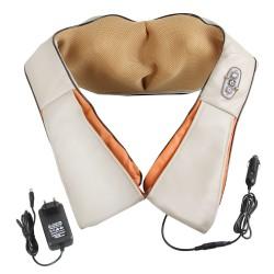 Schulter Massagegerät für Nacken Schulter Rücken mit Shiatsu Wärme