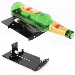 Glasflaschenschneider Flaschenschneider Glas Bottle Cutter Maschine