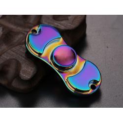 Fidget Spinner Fingerkreisel Handspielzeug Spinner Toy mehrfarbig