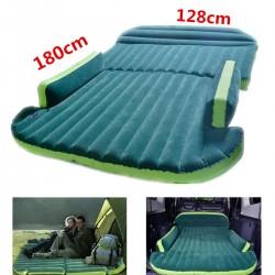 Luftmatratze Auto Matratze Luftbett für Auto Matratze für Reisen Blue