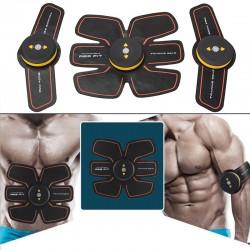 Elektrosimulator Muskel Trainer EMS-Training Muskelaufbau Bauchmuskeln