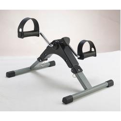 Pedaltrainer Bewegungstrainer Trainingsgerät f. Arme und Beine Schwarz