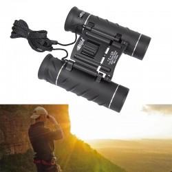 Fernglas Leichtes Mini Binocular Mit 12-fach Vergrößerung  26mm
