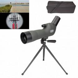 Fernrohr Fernrohr Spektiv mit Stativ für Vogelbeobachtung 20-60x60