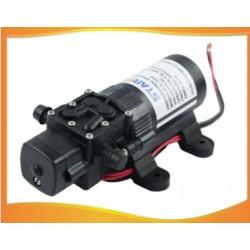 Wasserpumpe Membranpumpe Druckpumpe Gartenpumpe für Wohnmobil 3.8L/min