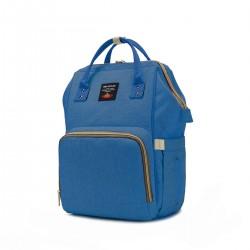 Babytasche Wickeltasche Reisetasche Multitasche mit Wickelunterlage