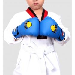 Kinder Kickboxen Gloves Boxsack Boxhandschuhe Thai Sandsack 1 Paar