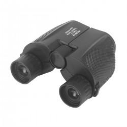 Vergrösserungsglas Fernglas Mini Binocular 10x25 wasserdicht schwarz
