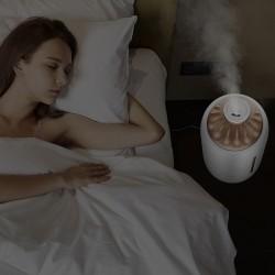 Duftspender Diffusor Ultraschall Luftbefeuchter 5L Luftbefeuchter