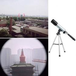 Kinder Teleskop Sucherfernrohr Astronomisches Fernrohr mit Stativ