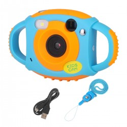 Kinderkamera Digital HD Video Kamera Camcorder Cam Mini für Kinder