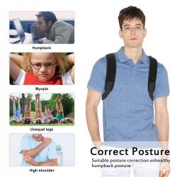 Blackroll Posture Gerader Rücken Rückenbandage Haltungskorrektur