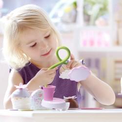 Tischlampe Nachttischlampe Leselampe mit Touchsensor für Kinder 3W