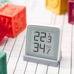 Thermo-Hygrometer Luftfeuchtigkeit Temperatur Digital Messer für Hause