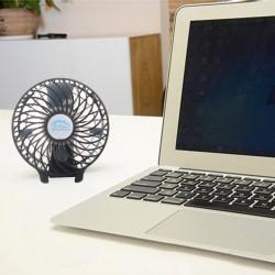 Mini Lüfter Ventilator Handventilator Tragbarer 3 Geschwindigkeiten