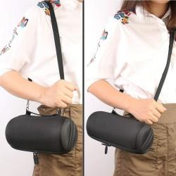 Case Cover Tasche mit Schulterriemen für JBL Charge 3 Lautsprecher