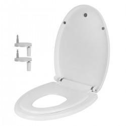 Toilettendeckel Klodeckel WC Deckel Klobrille WC Sitz Toilettensitz