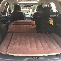 SUV Luftmatratze Luftmatratze mit Pumpe Air Bett für Reisen Camping