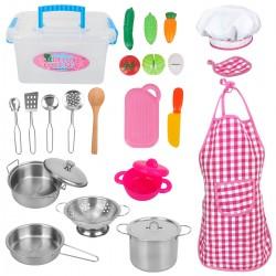 Küchenspielzeug Gemüse Küche Kinder Pädagogisches Lernen Spielzeug Set