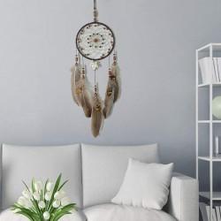 Traumfänger Handgefertigt Dreamcatcher Handwerk Anhänger Dekoration
