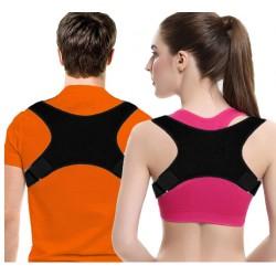 Haltungskorrektur Rückenstütze Rückenbandage Rückenstabilisator