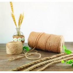 Bastelschnur Seil Kordel für Haushalt Garten Kunsthandwerk Dekoration