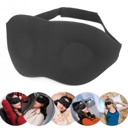 Schlafmaske Augenmaske 3D komfortabler Augenschutz Augenbinde