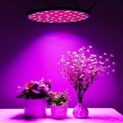 LED Pflanzenlampe Pflanzenlicht Pflanzenleuchte 50W für Zimmerpflanzen