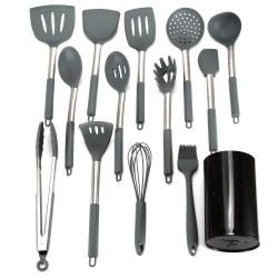 Küche Kochgeschirr Utensilien 14 teiliges Küchenutensilien Set