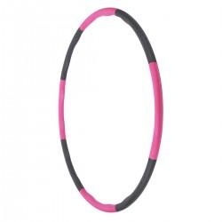 Hula Hoop Reifen zur Gewichtsreduktion Hoola Hup Reifen mit Bandmass